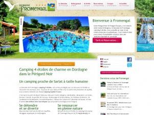 Le Domaine de Fromengal