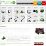 MLMS: Location de chariots élévateurs