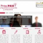 Prépa PASS – La Prépa de référence au concours Pass