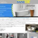Sanitek et l'entretien de chauffage