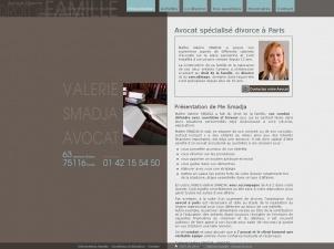 Valérie SMADJA: Une avocate compétente à échelle humaine
