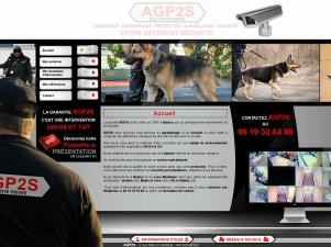 AGP2S, surveillance et protection à Nantes