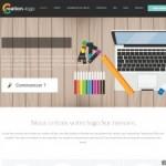 Creation-logo.net – Créer un logo professionnel et en ligne.