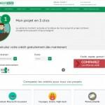 Creditkoo, comparateur de crédit