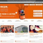 Ecole de communication ISCPA