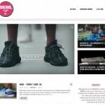 Sneaky.fr : actus sneakers et tendances mode pour les femmes