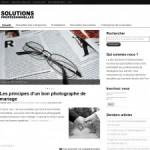 Solutions-professionnelles, le site qui vous aide à développer votre activité