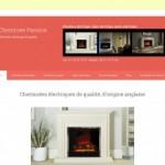 Cheminees-passion.fr: Spécialiste de la cheminée électrique