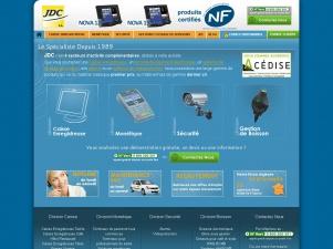 Faites le meilleur choix de matériels de point de vente avec JDC