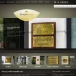 Plaque-onix.fr : fabriquant de plaques professionnelles