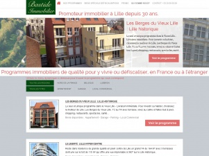Bastide Immobilier