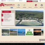 Découvrez les activités du camping Maguide sur camping-maguide.com