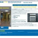 Des menuiseries design chez LIM Menuiseries