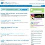 Les blogs immobiliers