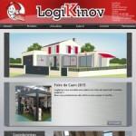 Logikinov – vente et pose de menuiserie fermeture, isolation à Caen