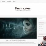 Multi Jeux — Actualités et tests de jeux vidéos