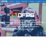 OFPS.fr : formations au secourisme pour les entreprises