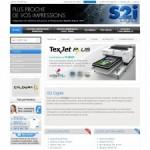 S2i Digital, imprimante numérique