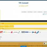 TRConseil, le spécialiste de la vente en ligne de matériel BTP