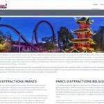 Un monde de parcs