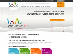 Winlassie.com