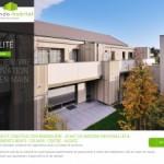 Achat d'appartements et de maisons neuves à Colmar avec Armindo Habitat