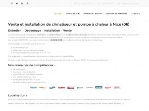 Airconfort06, pour l'installation et l'entretien de vos climatiseurs à Carros