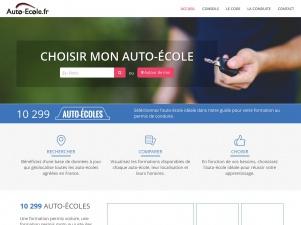 Auto-ecole.fr
