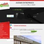 Avenir Entreprises – Hébergement d'entreprises près de Caen (14)