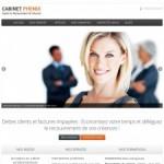 Cabinet Phenix : recouvrement de dettes et factures impayées