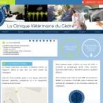 Clinique vétérinaire du Cèdre – consultations et chirurgie des animaux de compagnie près de Caen(14)