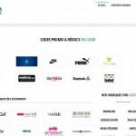 CouponAddict : le site des codes promotion