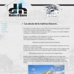 DLH – maisons sur-mesure près de Caen