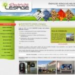 Electricité Lesage – chauffage, plomberie, éléctricité et énergies renouvelables à Valognes(50)