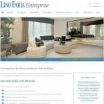 Faria Lino — Travaux de rénovation et de décoration à Paris
