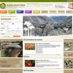 Gîtes de France Alpes-Maritimes: Trouvez simplement un hébergement dans les Alpes Maritimes