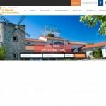 Hôtel Riom : Le moulin des Gardelles