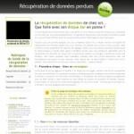 Le guide de la récupération de données