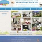Les Terrasses de la Mer – vente de parcelles d'habitation de loisir près de Caen (14)