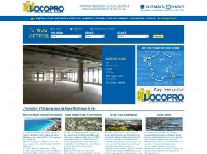 Locopro conseils en immobilier d'entreprise
