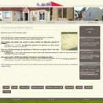 SBM – fabrication artisanale de structures décoratives en béton et pierres de parement près de Caen