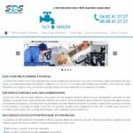 SDS plomberie : Le dégorgement des canaux obstrués