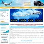 Se déplacer facilement à Nice avec Nice Airport Transfer