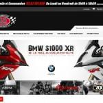 Sport Classic : Vente en ligne de pièces moto