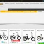 Tomy Bike, des vélos électriques puissants et rapides