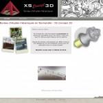 XS Concept 3D –  bureau d'études mécaniques à Caen