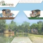 AK-Bane – Conception artisanale de cabanes en bois en Normandie
