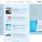 Angle de vue: annuaire premium sous WordPress