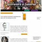 Apprendre-a-dessiner, le blog des cours gratuits de dessins