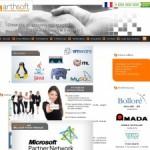 Arthsoft – Maintenance, audit, administration réseaux, sécurité, accompagnement et développement informatique